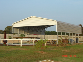 Carports North Carolina NC
