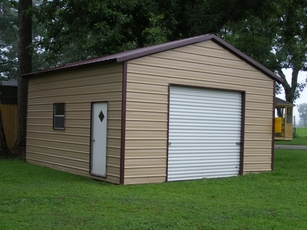 metal garages greensboro nc