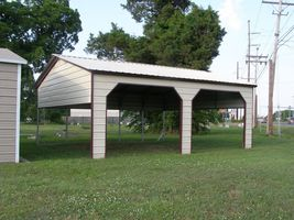 Carports Albany Or Oregon Metal Carport Prices Steel